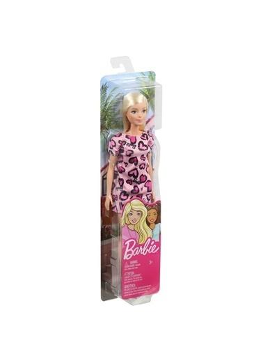 Barbie Barbie T7439  Şık Bebek Renkli